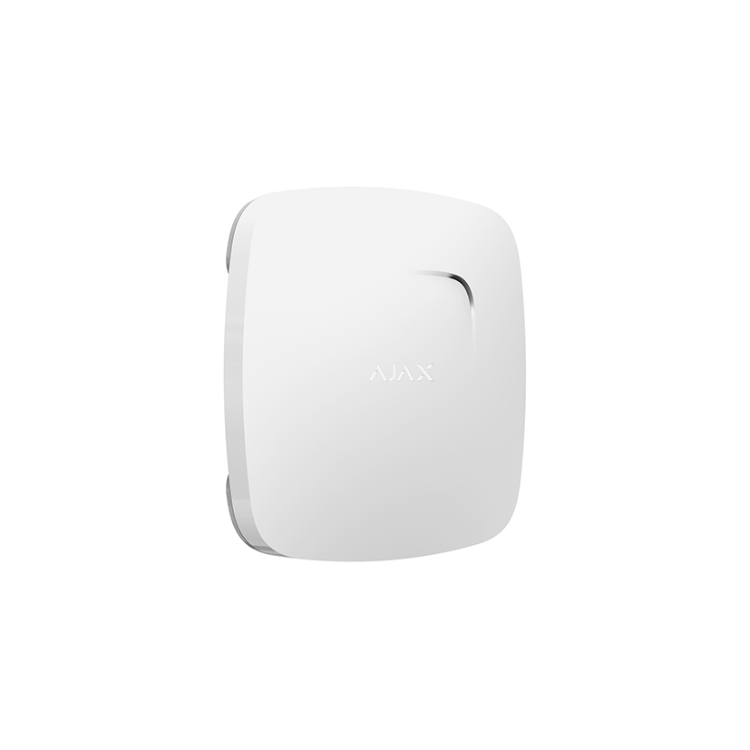 Датчик диму з температурним і СО сенсорами (FireProtect Plus white)
